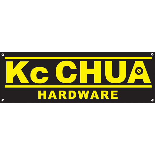 KC Chua Enterprise 蔡金泉五金企業