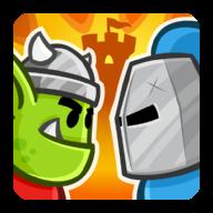 城堡攻击2 修改版