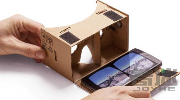 移动VR的尴尬路程 手机VR是真虚幻还是假虚幻