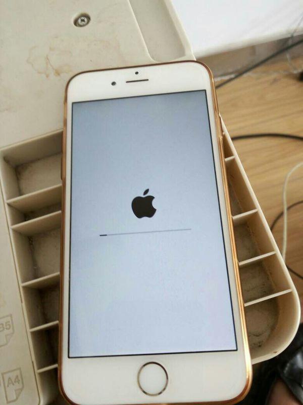 苹果6手机恢复出厂卡住设置了v苹果?_360山寨iphone6刷机包图片