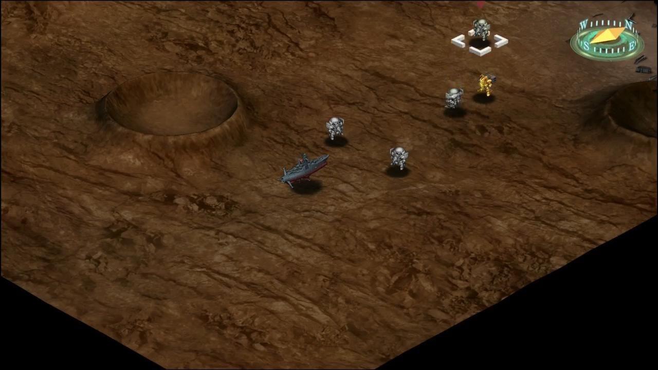 《超级机器人大战V》评测 (9).jpg