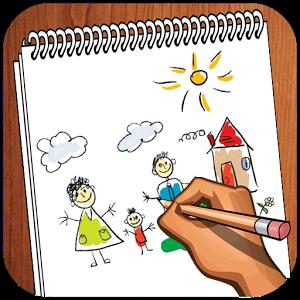 绘画为孩子
