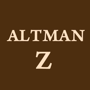 Altman Z OE