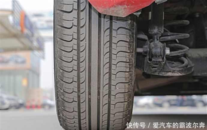 夏季怎么日常保养轮胎?