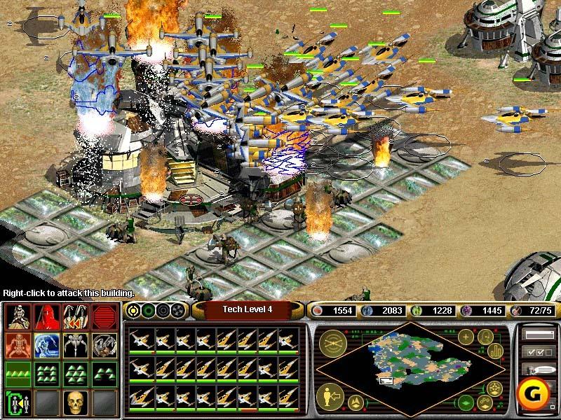 星球大战-陆地争战