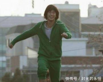 金秀贤一开始就注定了用心演戏,所以才有后来的他
