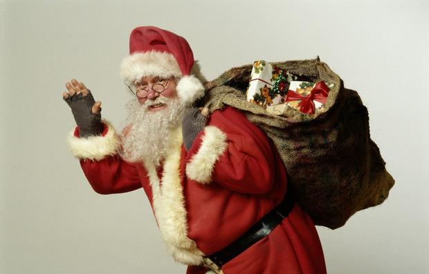 圣诞节由来 - 北海幼儿园大一班 - 北海幼儿园大一班