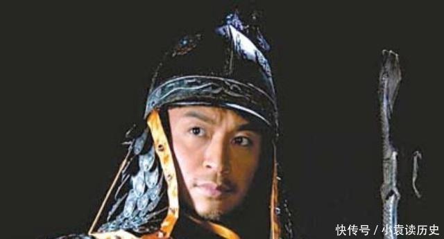 他是清朝第一猛将,杀张献忠,灭吴三桂!他若称帝,康熙只能让位