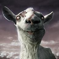 僵尸山羊(含数据包)