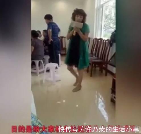 女子参加同学聚会猝死,有人笑着录影有人继续