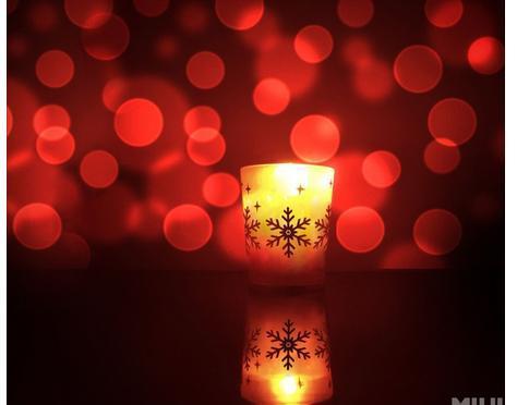 合唱《新年快乐》