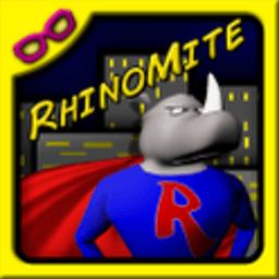 超级英雄 Rhinomite 1.0.2安卓游戏下载