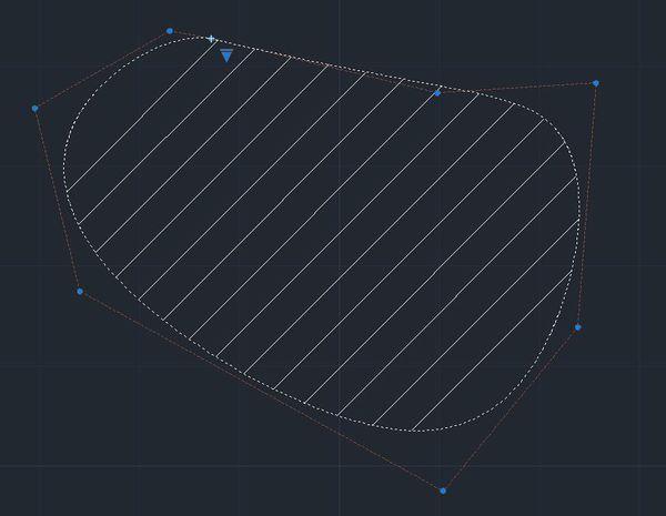 CAD还有根隐藏的线,只有v只有这条线的时候褐中国cad机械注册论坛图片