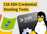 【国际资讯】维基解密披露CIA植入窃取SSH凭证