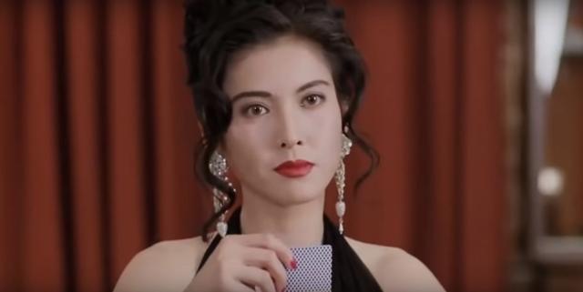 七八十年代TVB香港美女,现如今只回味他们露主美女播图片