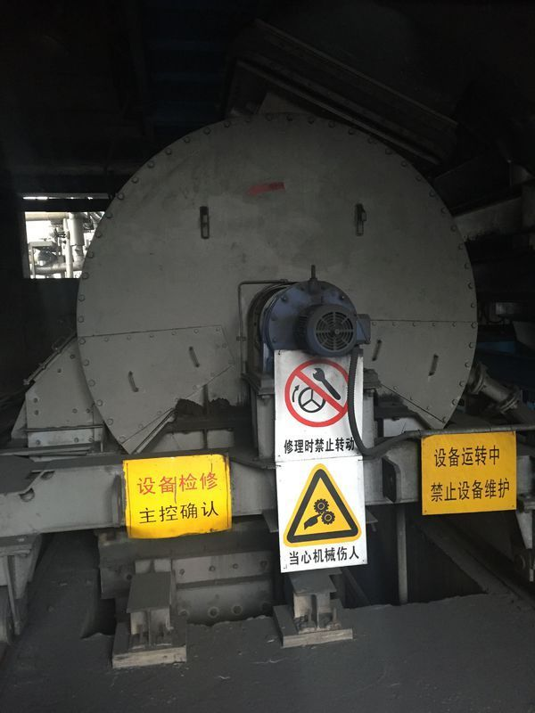 干熄焦厂家提升机设备安装图纸和旋转v厂家阀安报审电气项目消防图片