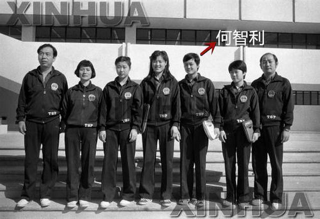 世界冠军转籍日本 多次击败中国女乒拒说国语 - 周公乐 - xinhua8848 的博客