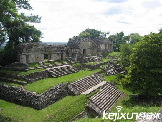 玛雅文明神秘消失之谜:终于找到了 - 一统江山 - 一统江山的博客