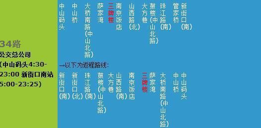 南京市鼓楼区三牌楼怎么走?