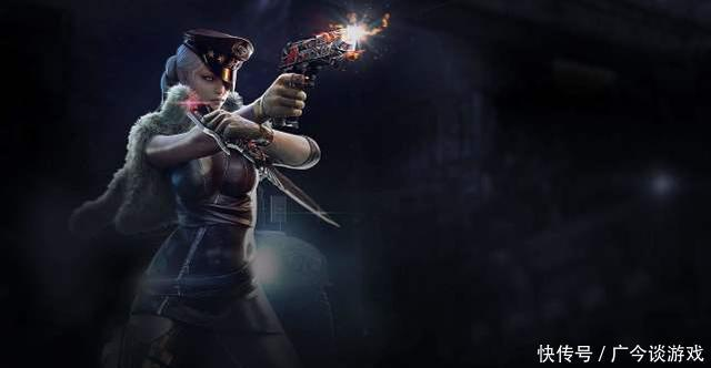 CF:它才是游戏中最贵的步枪!单外观就远超炫金系列