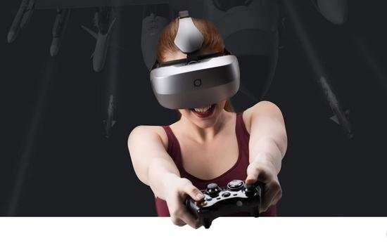 VR设备小白必知常识