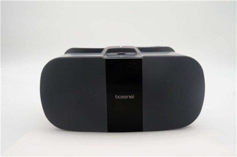 博思尼VR X7评测 不足千元的VR一体机怎么样?