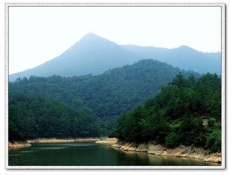 韶山风景图片高清图