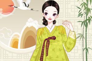韩国新年装-官网、下载、注册、视频、图片、