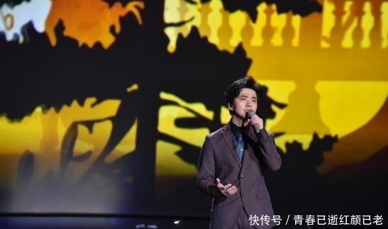 李健韩雪献唱跨年晚会,全民小视频狂撒亿元 领
