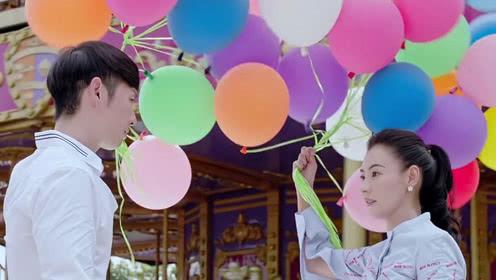 《如果,爱》速看版第46集 嘉玲陪乔植度过最后时光陆阳被感动