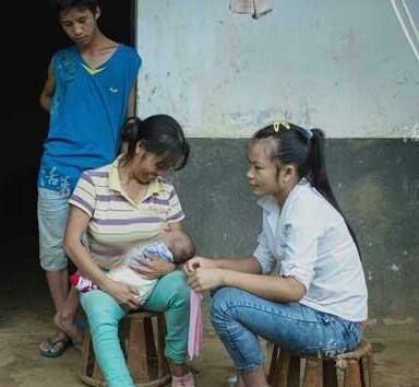 女孩12岁就嫁人生子:洞房一幕让人震惊 - 一统江山 - 一统江山的博客