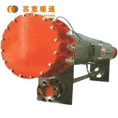 集成电路触发器,高反压可控硅等组成可调测温,恒温系统,保证了电加热
