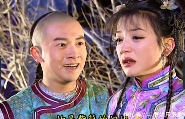 尔康自责视频,小燕子努力,永琪找回安慰,谁留意繁体字紫薇图片