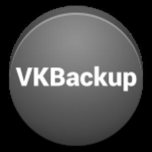 VK Backup