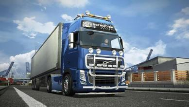 欧洲卡车模拟2秘籍有哪些