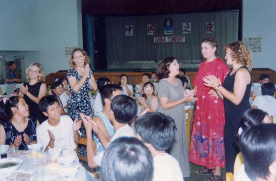 秦皇岛外国语职业学院