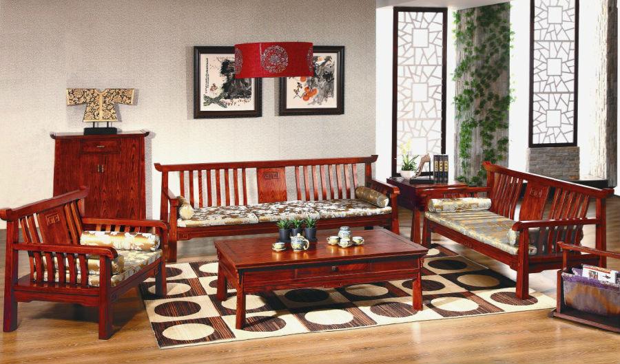 唐风古韵新中式家具设计源自博大精深的东方文化