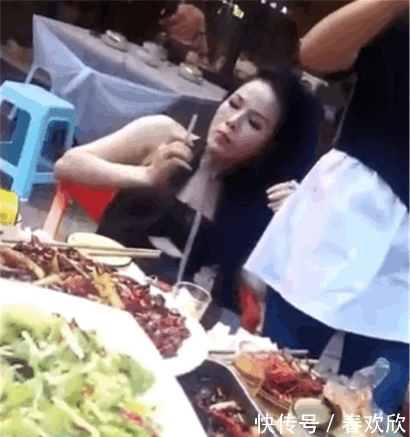 """""""重庆保时捷""""事件,她当晚被骂,其丈夫却说""""身子不怕影子斜"""""""