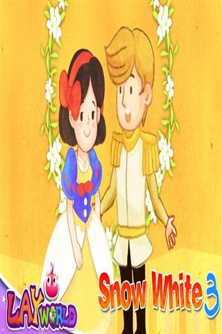 白雪公主的故事3