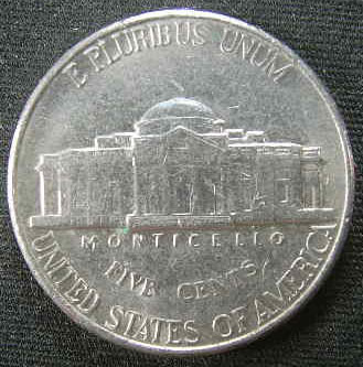 外国硬币elizabethii女 australia1977 正面有个刺猬