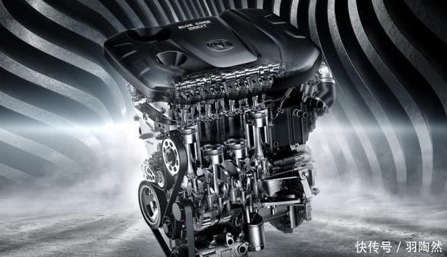 等了40年,终于有中国车企宣称自己发动机世界第一,开起来怎样