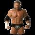 Triple H的动态壁纸