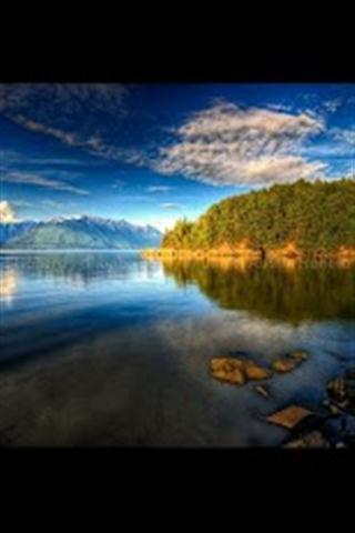 阿拉斯加风景壁纸下载_v75.0_安卓手机版apk-优亿市场
