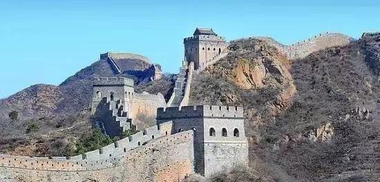 中华民族的脊梁