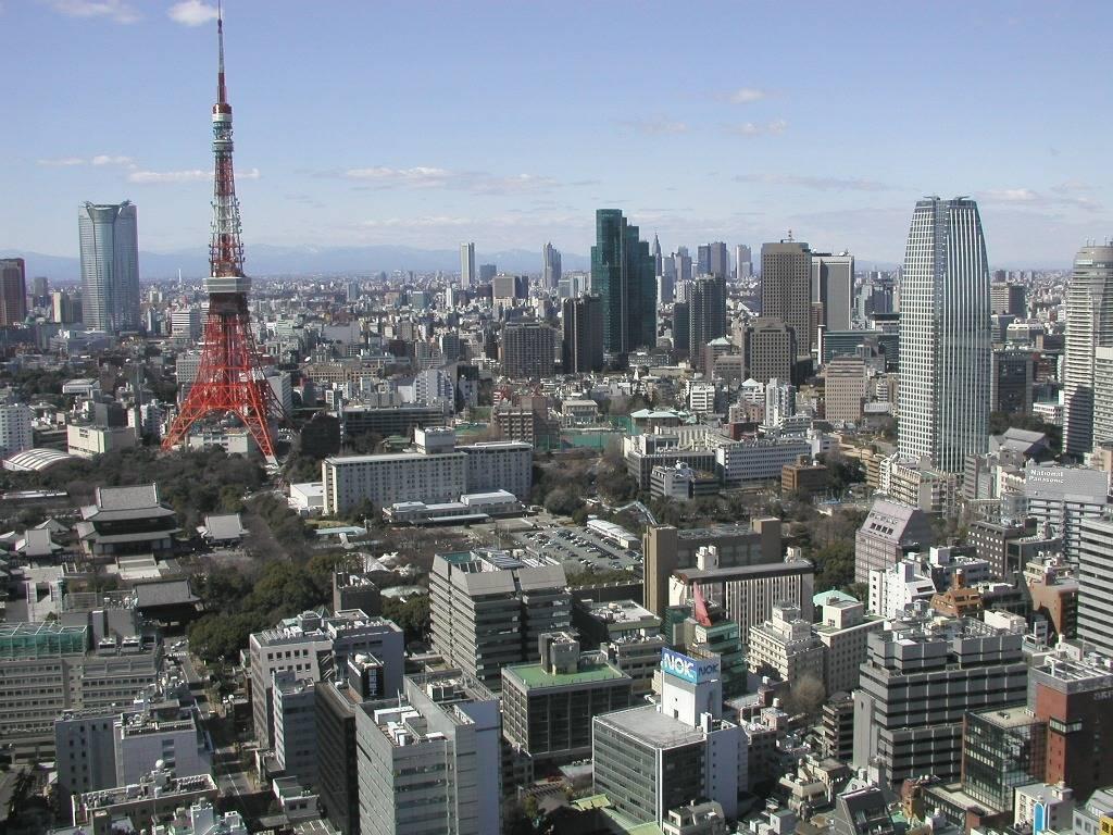 东京都市圈