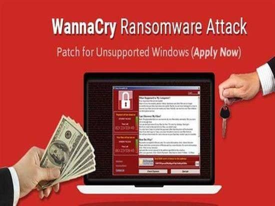 WannaCry两周年:若下一个勒索风暴来袭,我们该如何应对?