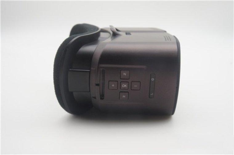 博思尼VR X7测评 不足千元的VR一体机怎么样?