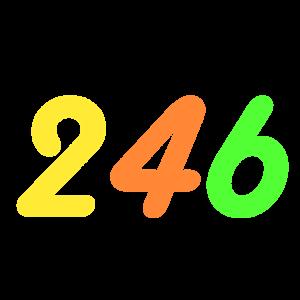246小游戏