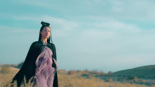 醉玲珑-片尾曲MV