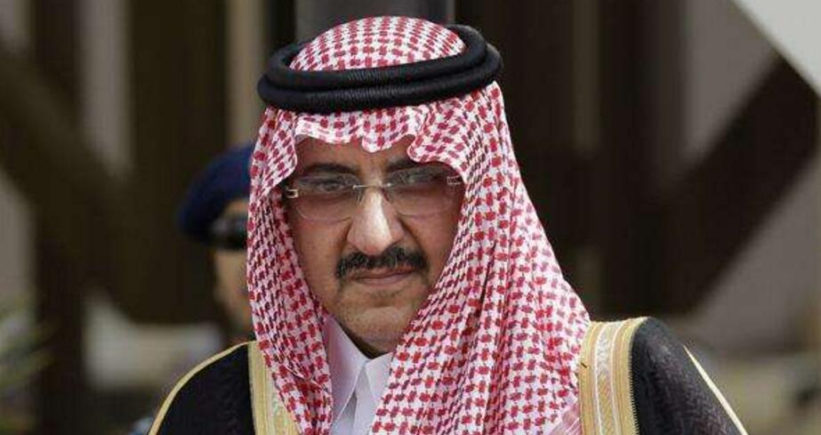 沙特国王任命儿子成为新王储 原王储为其侄子 - 挥斥方遒 - 挥斥方遒的博客